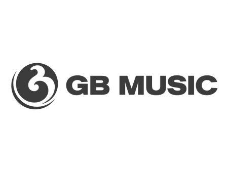 Brand GB MUSIC