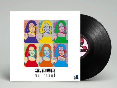 Disco LP per Promoter Company