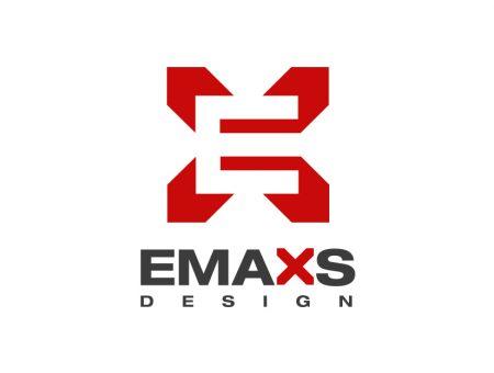 Brand Emaxs Design