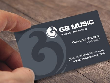 GB Music coordinato