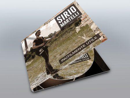 Cover Sirio Martelli