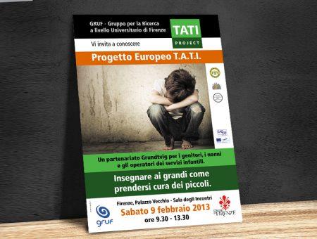 Campagna per evento TATI