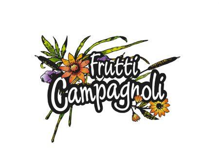 Frutti campagnoli, brand per linea packaging