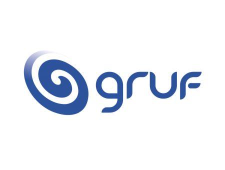 Brand per Associazione GRUF
