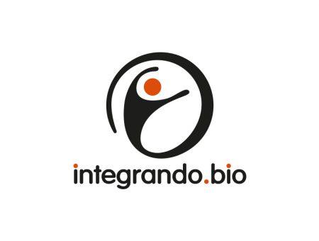 Brand per Integrando.bio