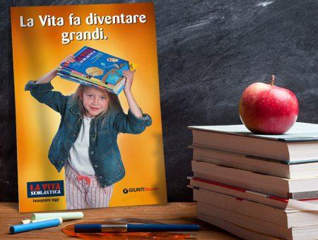 Campagna per la Vita scolastica