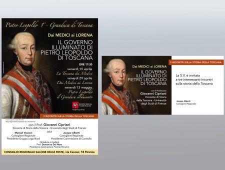 Conferenze su Pietro Leopoldo di Toscana