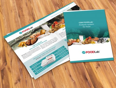 Brochure CDR FoodLab