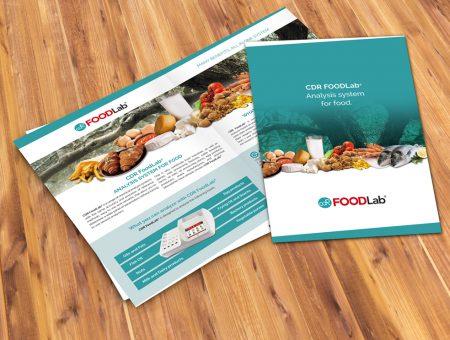 Brochure CDR FoodLab